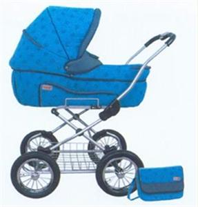 Детская коляска  Anmar Fokus PC