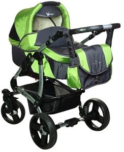 Детская коляска Aro Bebetto Vulcano 2 в 1