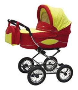 Детская коляска  Anmar VANEO PC
