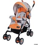 Детская прогулочная коляска-трость Happy Baby Candy