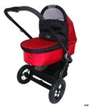 Детская коляска 2 в 1 Happy Baby Jennifer 2009