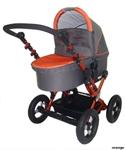 Детская коляска 2 в 1 Happy Baby Melanie