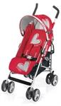 Детская прогулочная коляска Brevi B Super