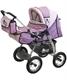 Детская коляска-трансформер  Bart-Plast  PRINCESSA PC