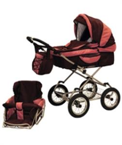 Детская коляска-трансформер Bart-Plast Tango P