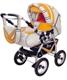 Детская коляска-трансформер Bart-Plast Diana B
