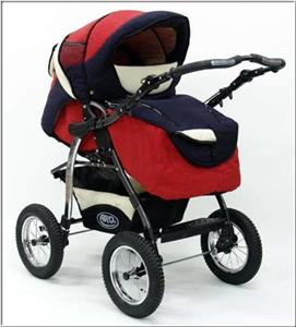 Детская коляска-трансформер  ARO Bebetto  Puma