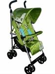 Детская прогулочная коляска Baby Care Paris