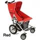 Детская прогулочная коляска-трость Baby Care Fastfold FTS (Micralite)