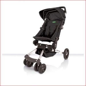 Детская прогулочная коляска-трость Baby Care QuickSmart Easy Fold