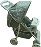 Коляска BABY CARE Voyager