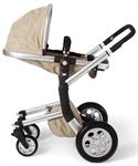Детская прогулочная коляска Joolz One Grand