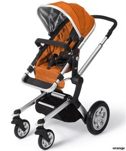 Детская прогулочная коляска Joolz One Prime