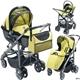 Детская коляска 3 в 1 Neonato Synchro Sport