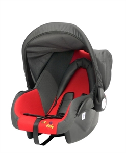 Детское Автокресло  Liko Baby LB-321 (Группа 0)