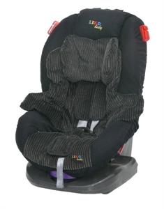 Детское  Автокресло  Liko Baby LB-302-A (Группа 1,2)
