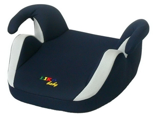 Автокресло-бустер Liko Baby  LB-311