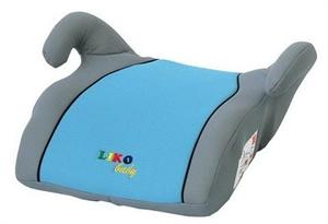 Автокресло-бустер  Liko Baby LB-301