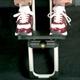 Подставка для ног Recaro
