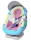 Автокресло Liko Baby  LB-307