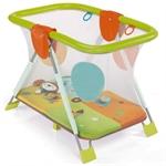Детский манеж Brevi Soft & Play - Mondocirco (Бреви Софт и Плей)