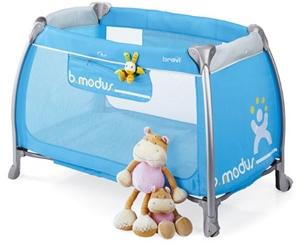 Манеж-кровать Brevi B-Modus