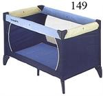 Манеж-кровать Brevi Travel B
