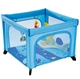 Детский манеж Chicco Open Sea Square Playpen