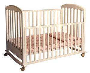 Кровать детская PAPALONI   Венеция