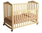 Кровать детская PAPALONI  Винни (качалка)