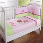 Комплект постельного белья Feretti Princess (6 предметов)