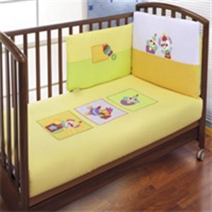 Комплект постельного белья Feretti Puppet (6 предметов)