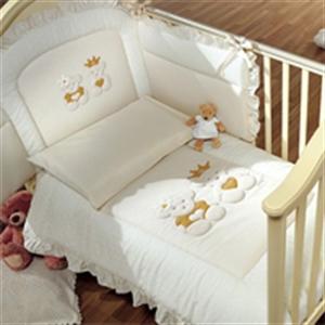 Комплект постельного белья Pali Caprice Royal