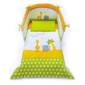 Комплект постельного белья Pali Gigi & Lele