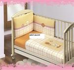 Комплект постельного белья Feretti  Bella (6 предметов)
