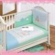 Комплект постельного белья  Feretti Pony (6 предметов)