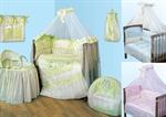 Детский комплект в кроватку Bombus Катюша (7 предметов)