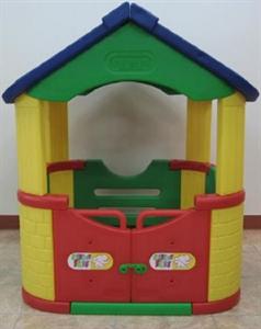 Игровой домик Happy Box JM-802A