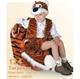 Карнавальный костюм Тигренок  124