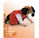 Карнавальный костюм  Собачка Чапа  312