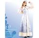 Карнавальный костюм 177  Снегурочка  взрослый
