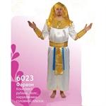 Карнавальный костюм 6023 Фараон