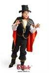 Карнавальный костюм Дракула код 6017