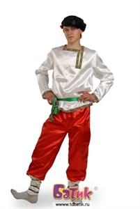 Карнавальный костюм Ванюшка код 6003