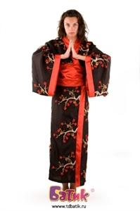 Карнавальный костюм Гейша код 1102