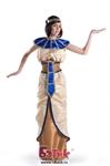Карнавальный костюм Клеопатра код 1105