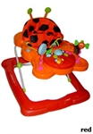 Детские ходунки Happy Baby Wolker Zoo