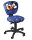 Детский стул-кресло  Power Mickey (blue)
