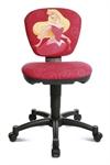 Детский стул-кресло Принцесса