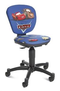 Детский стул-кресло  Тачки